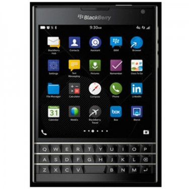 Smartphone BlackBerry Passport LTE