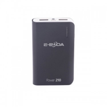 Baterie externa E-Boda power 210 6000 mah black