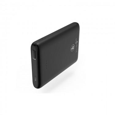Baterie Externa Hama Slim 5HD 5000 mAh, black