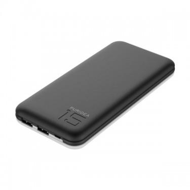 Baterie externa Puridea S3 Black 15000 mAh