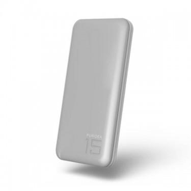 Baterie externa Puridea S3 Grey 15000 mAh