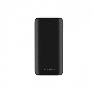 Baterie Externa Space P04 10000 mAh, black