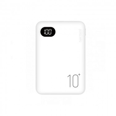 Baterie Externa Super Touch 10000 mAh, white