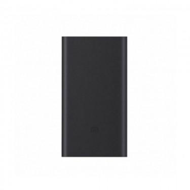 Baterie externa Xiaomi Mi Power Bank 2 10000 mAh, black