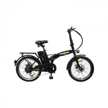 Bicicleta electrica FreeWheel E-bike City