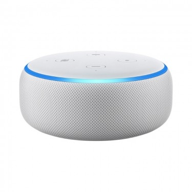 Boxa inteligenta Amazon Echo Dot 3, white