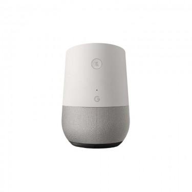 Boxa inteligenta Google Home cu control voce, white
