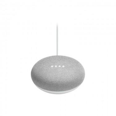 Boxa inteligenta Google Home Mini cu control voce, white