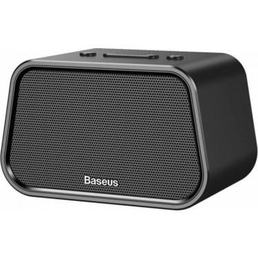 Boxa portabila Baseus E02 Bluetooth black
