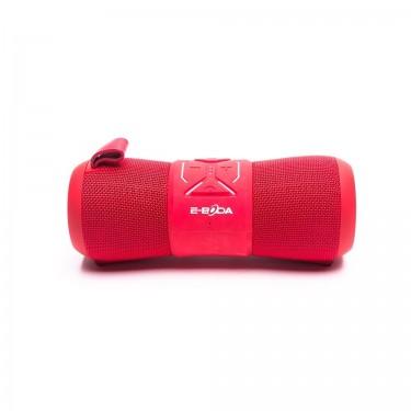 Boxa portabila Bluetooth E-Boda Pro Sound red