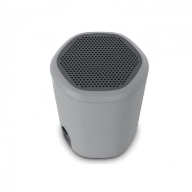 Boxa portabila bluetooth Kitsound Hive2o Waterproof – Grey