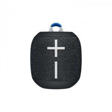 Boxa portabila Bluetooth Logitech Ultimate Ears WONDERBOOM 2, black
