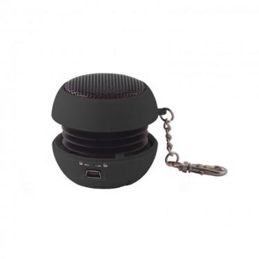 Boxa portabila Bluetooth Setty Pocket, black