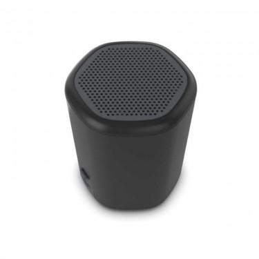 Boxa portabila cu bluetooth Kitsound Hive2o Waterproof, black