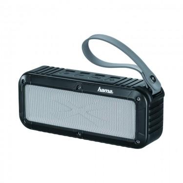 Boxa portabila Hama Rockman-L Bluetooth, black