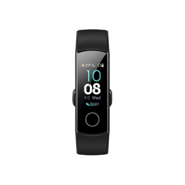 Bratara fitness Honor Band 4 NFC Edition, black