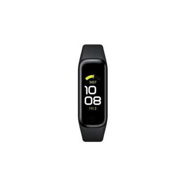 Bratara Fitness Samsung Galaxy Fit 2, black