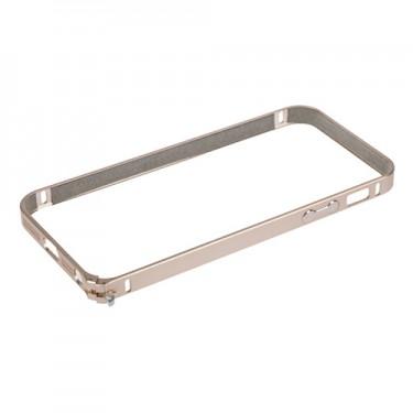Rama protectie aluminiu Fashion pt Apple iPhone 5 / 5S