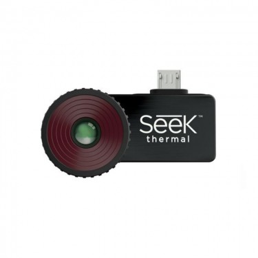 Camera cu termoviziune Seek Thermal Compact PRO Android FastFrame UQ-EAAX
