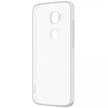 Capac Protector Huawei transparent pt G8