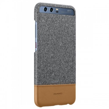 Capac protector Huawei light grey pt P10 plus