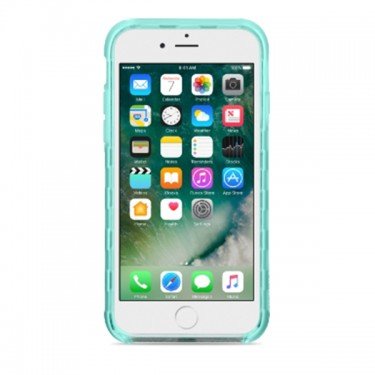 Capac protector Belkin F8W734BTC03 air protect  light blue pt iPhone 7