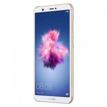 Husa protectie spate Huawei Clear Cover pt P Smart