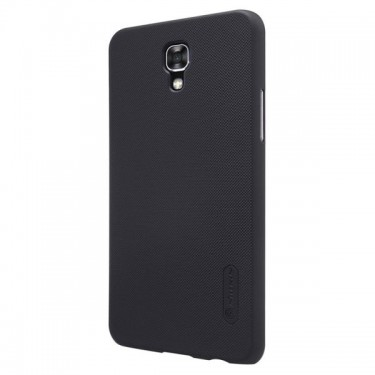 Capac protector Nillkin  frosted si Folie pt Lg x screen