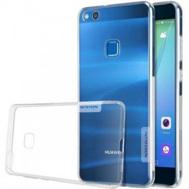 Husa protectie spate Nillkin Nature transparent pt Huawei Mate 10 Lite