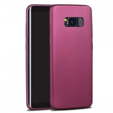 Capac protector X-Level guardian purple pt Samsung Galaxy S8+