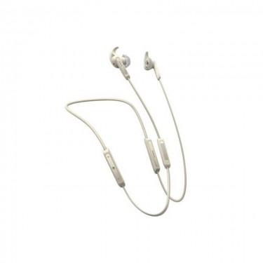Casca Bluetooth Jabra Elite 45e, gold beige