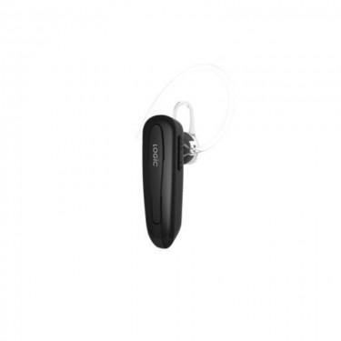 Casca Bluetooth Logic Mini, black