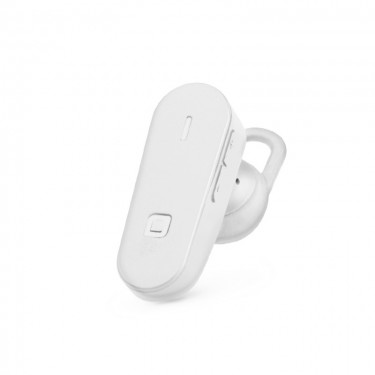 Casca Bluetooth SBS TEEARSETBT100W, white
