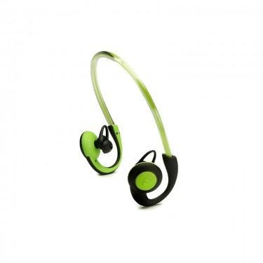Casti Bluetooth Boompods Sportpods Vision SPVGRN, green