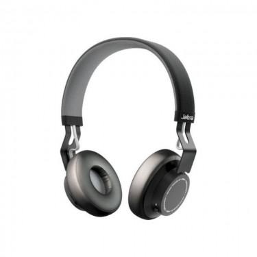 Casti Bluetooth Jabra Move wireless titanium black