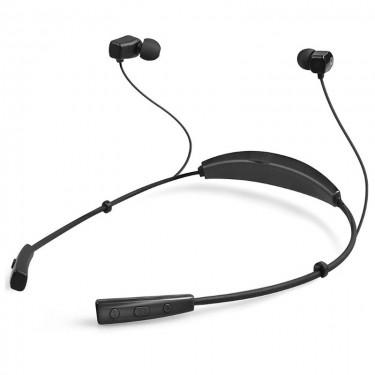 Casti Bluetooth SBS TEEARSETBT830K stereo, black