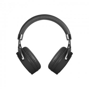 Casti Bluetooth SBS TTHEADPHONEBTSLIDEK stereo, black
