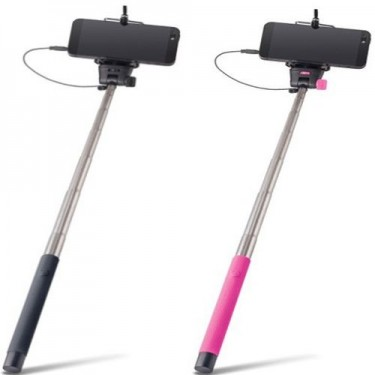 Stick selfie Forever MP400 cablu Jack 3.5mm