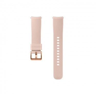 Curea silicon Samsung ET-YSU81MPEGWW pt Galaxy Watch 42 mm, pink