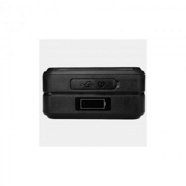 Dispozitiv de urmarire MyKi Auto, GSMGPS pentru vehicule, black