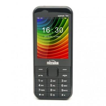 Telefon Dual SIM E-Boda Freeman Speak  T305 + SIM prepay