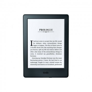 eBook Reader Kindle 6 9th Generation 2019, Wi-Fi, 6