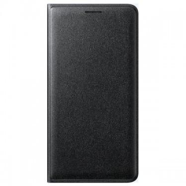 Husa Samsung Flip Wallet EF-WJ320 pt Galaxy J3 (2016)