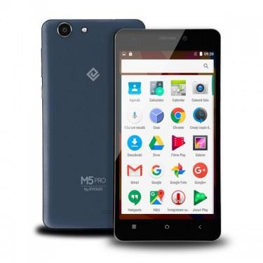 Smartphone Dual SIM Evolio M5 Pro