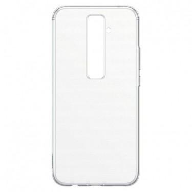 Husa de protectie Huawei Soft Clear pt Huawei Mate 20 Lite