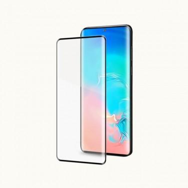 Folie protectie ecran Celly Complet 3D pt Samsung Galaxy S20, transparent