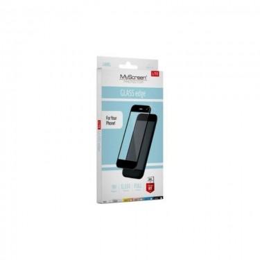 Folie protectie ecran MyScreen Full Cover Glass black pt Samsung Galaxy A50A30A20