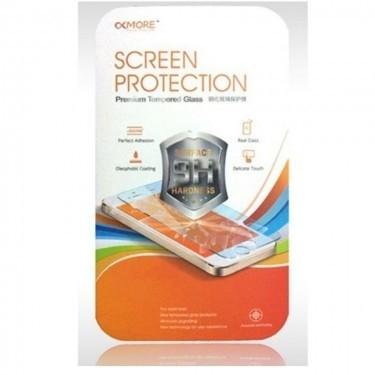 Folie protectie ecran OkMore Tempered Glass Full Size Full Glue black pt Samsung Galaxy A20e