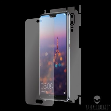 Folie protectie full body Alien Surface pt Huawei P20