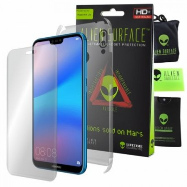 Folie protectie full body Alien Surface pt Huawei P20 Lite